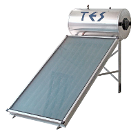 Hyperion Solar Water heater Series