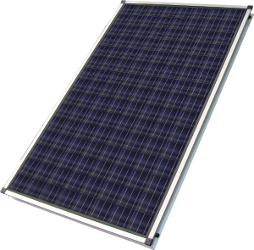 TESZEUS PV-T Photovoltaic Thermal Hybrid Collector