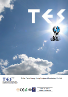 TES 2010 Catalogue Front
